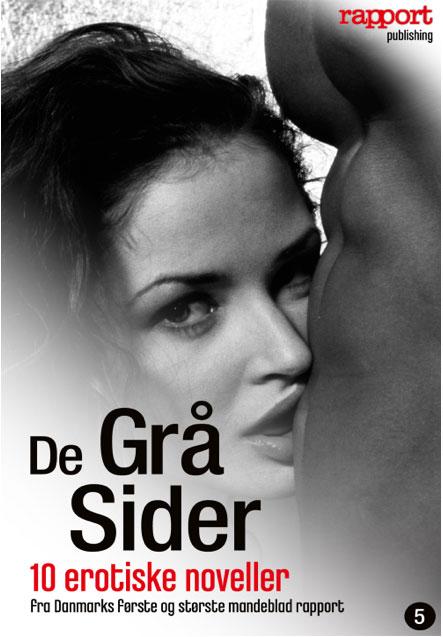 ugens rapport de grå sider erotiske noveller 1000