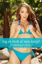 Jeg er stolt af min krop (eBook Cover)